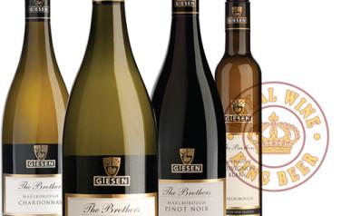 Giesen The Brothers Sauvignon Blanc nhập khẩu chính hãng