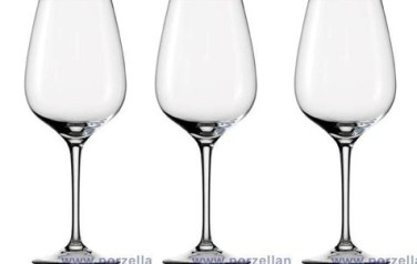 Ly rượu vang Bordeaux Eisch Đức 710ml
