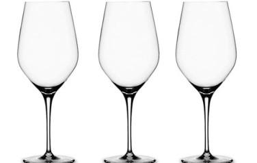 Ly rượu vang Eisch Đức 410ml