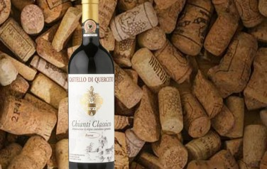 Rượu vang Castello di Querceto Chianti Classico