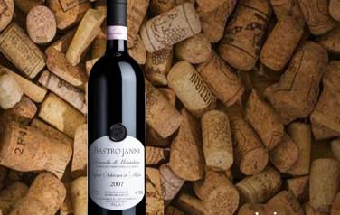 Rượu vang Mastrojanni Brunello di Montalcino Vigna Schiena