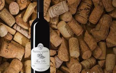 Rượu vang Mastrojanni San Pio