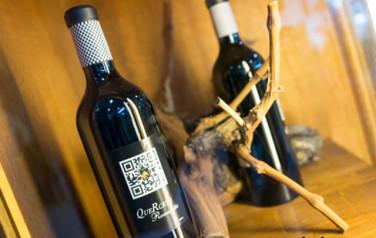 Rượu vang QueRceto Romantic