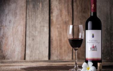 Rượu vang Banfi Placido Montepulciano d'Abruzzo