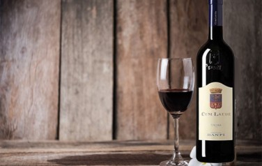 Rượu vang Castello Banfi Cum Laude Bolgheri Magnum