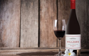 Rượu vang De Bortoli Villages Heathcote Shiraz Grenache