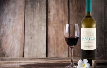 Rượu vang Mastroberardino Mastro Bianco Campania