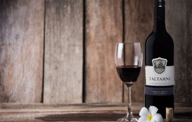 Rượu vang Taltarni Cabernet Merlot Petit Verdot