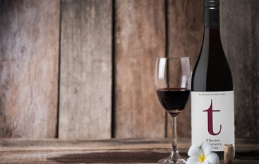 Rượu vang Taltarni T-Series Shiraz
