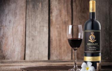Rượu vang Barone Ricasoli Brolio Chianti Classico Riserva