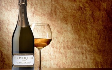 Rượu vang Taltarni Clover Hill Vintage Brut Tasmania