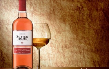 Rượu vang Sutter Home White Zinfandel