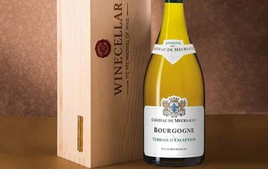 Rượu vang Bourgogne Terroir D'exception