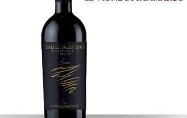 Rượu vang Rosso Salice Salentino Riserva 2011