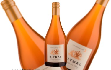 Rượu vang Ritual Chardonnay 2015