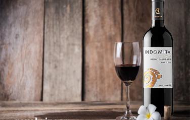 Rượu vang Indomita Varietal Cabernet Sauvignon
