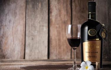 Rượu vang Santi Nobile Nero d'avola Terre Siciliane