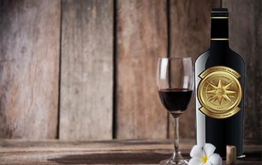 Rượu vang Sun Negroamaro del Salento