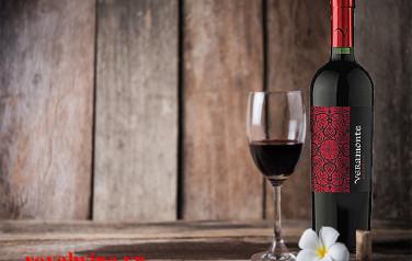 Rượu vang Veramonte Reserva Red Blend 2016