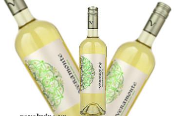 Rượu vang Veramonte Reserva Sauvignon Blanc 2016