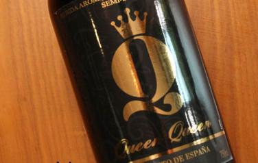 Rượu vang Bodegas Queen Queen