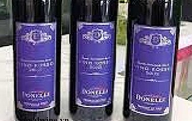 Rượu vang Donelli Bevanda Aromatizzata Dolce