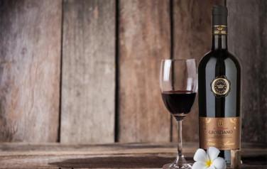 Rượu vang Giordano Terre Siciliane
