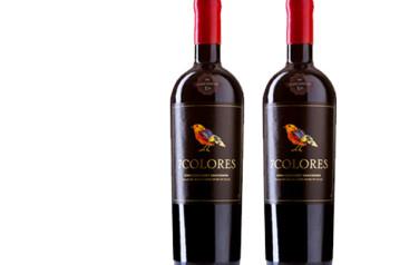 Rượu vang 7Colores Icon