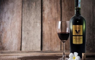 Rượu vang V Negroamaro Salento