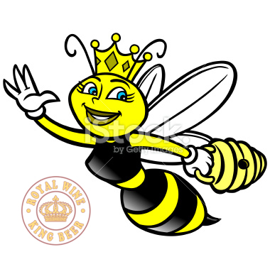 Rượu vang Ý queen bee